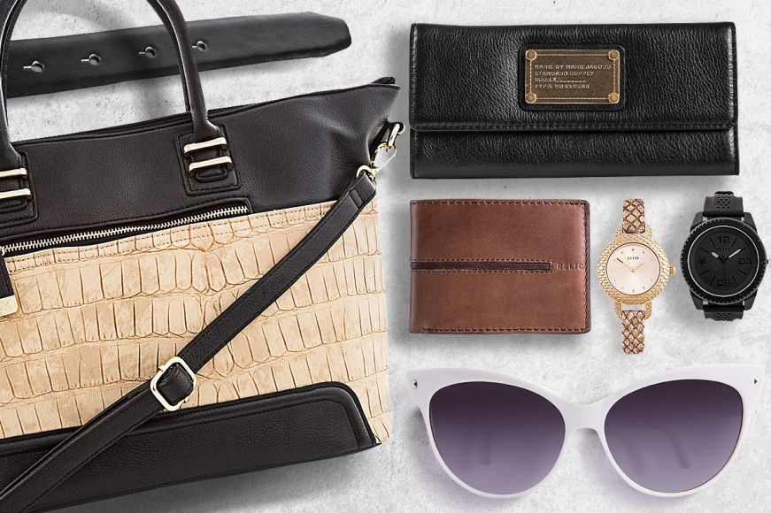 Fashion Accessories Shortlist: Watches, Bags & More!