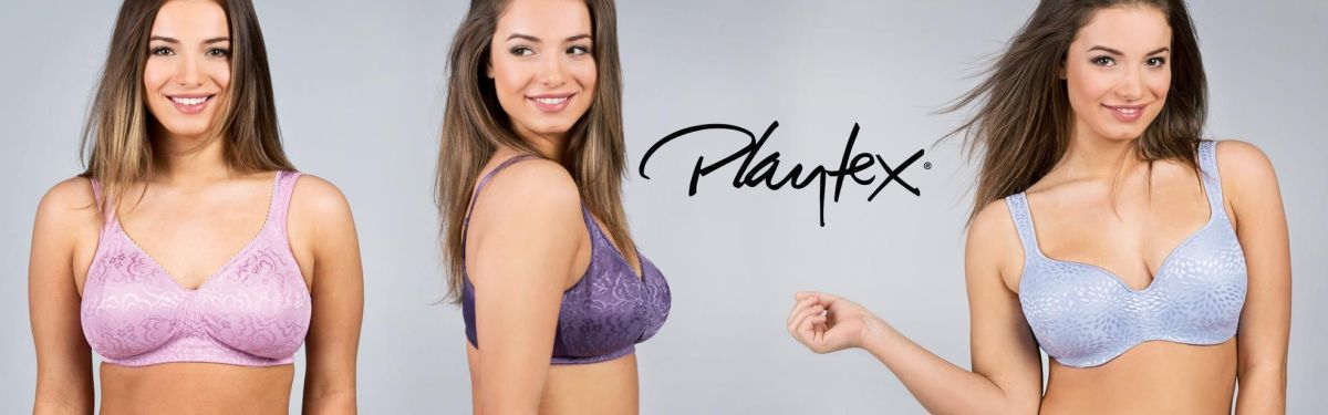 Playtex Wirefree Bras Under $20
