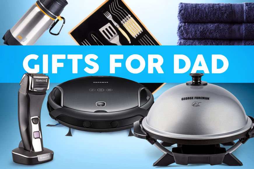 Homeware & Appliance Gifts For Dad