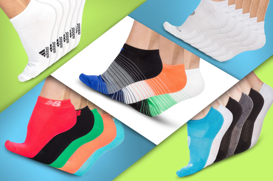 Sports Sock Bundle Deals