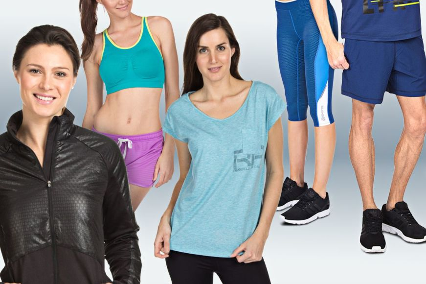 Our Top 50 Activewear Picks