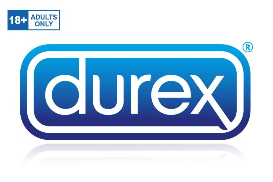 Adults Only: Durex Sale