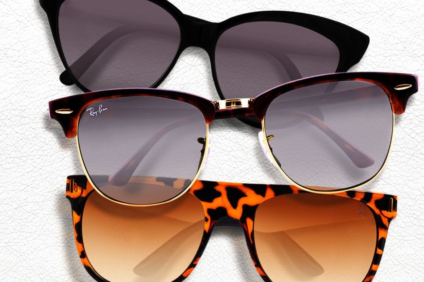 Top Pick Sunnies For The Ladies