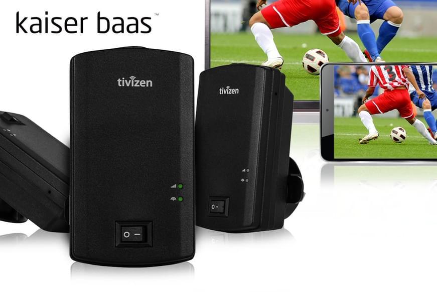 $59 OFF Kaiser Baas WiFi TV Plug
