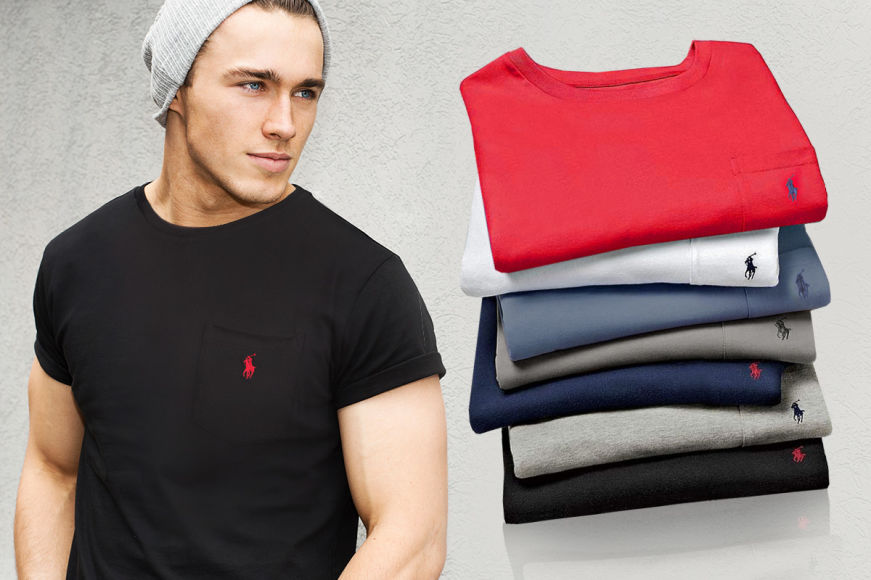 Polo Ralph Lauren Tees