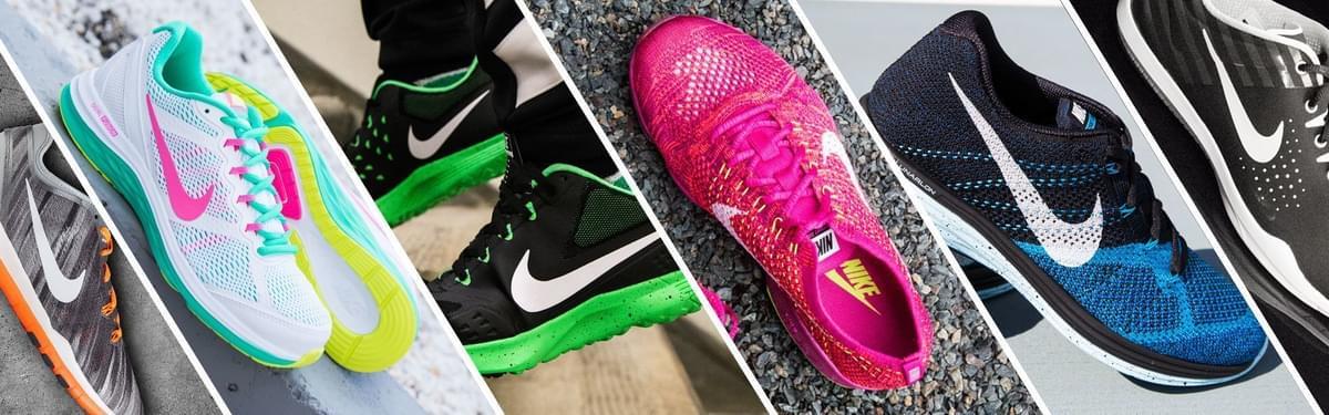 New Season, New Nike Drops
