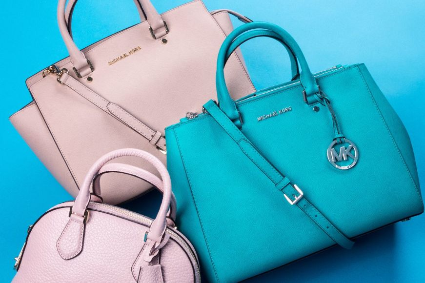 Michael Kors Handbags - New Additions For Spring