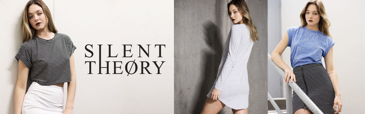 Silent Theory Women's Apparel