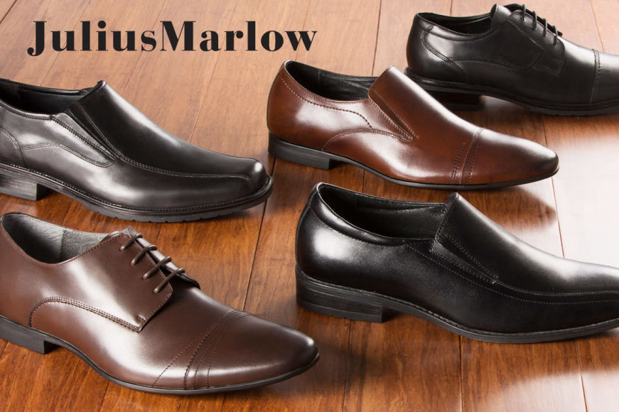 Julius Marlow Men's Footwear