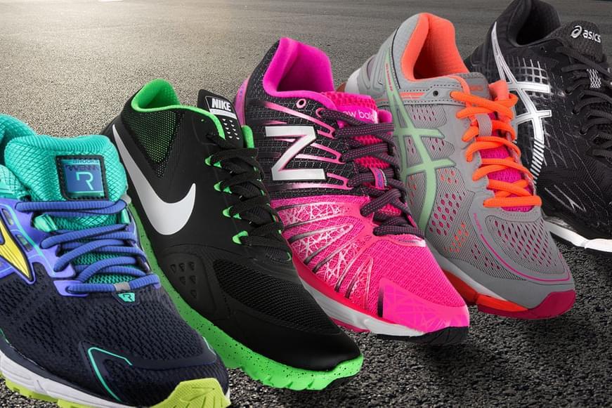 Best Of Sports Footwear
