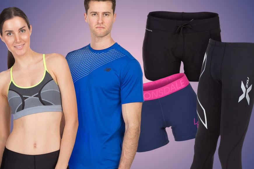 Best Of Sports Clothing
