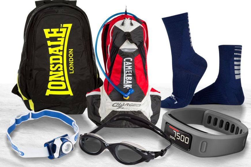 Best Of Sports Accessories