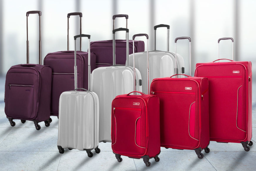 Big Brand Luggage SALE
