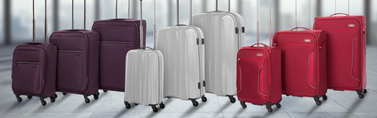 Big Brand Luggage SALE