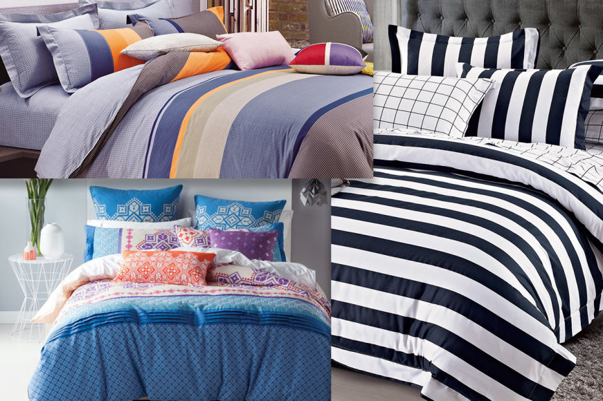Top 50 Quilt Cover Sets