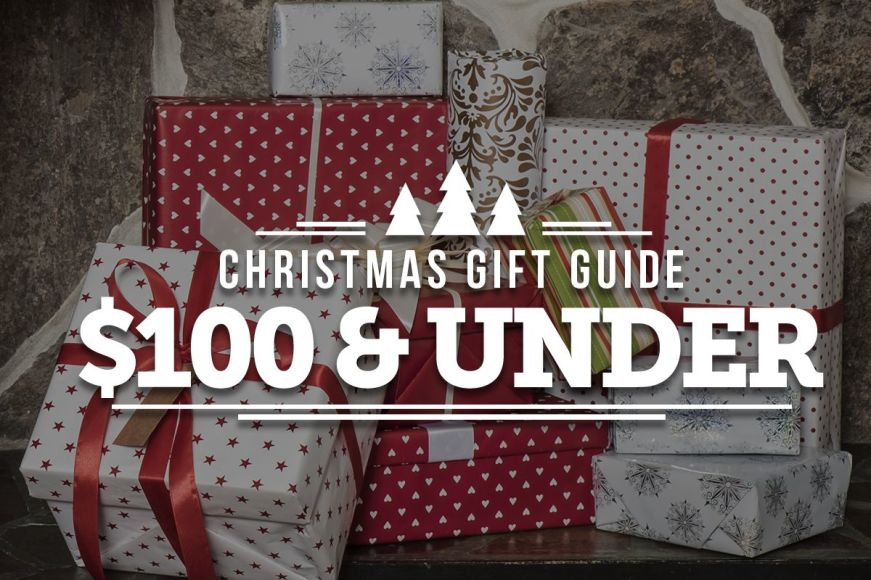 $100 & Under Gifts