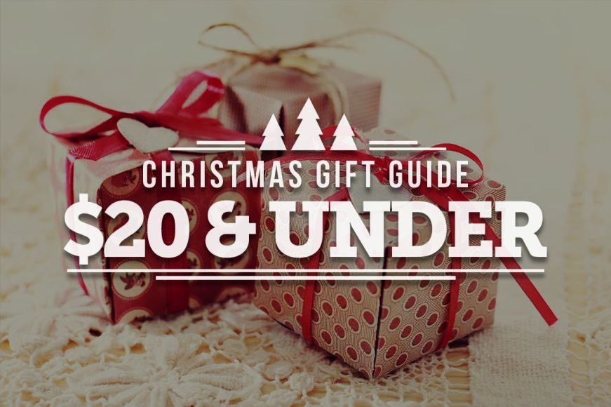 $20 & Under Gifts