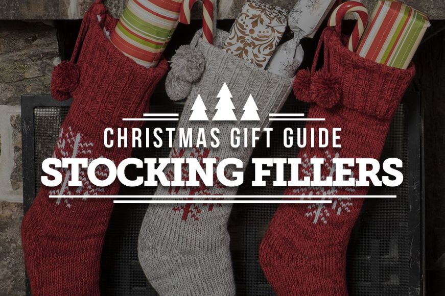 Stocking Fillers: $10 & Under