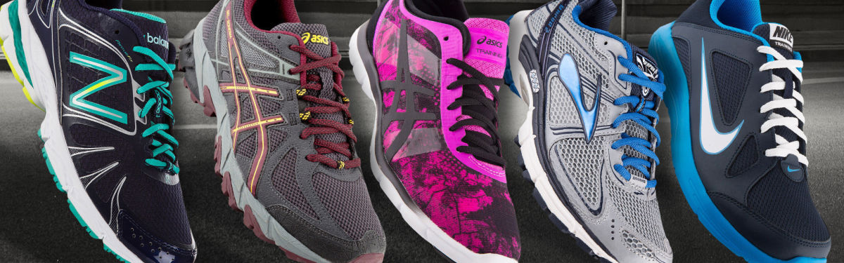 Sports Value Footwear Under $100