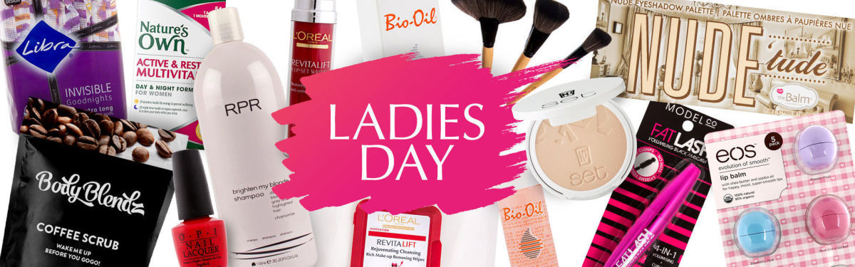 Ladies Day Is Back