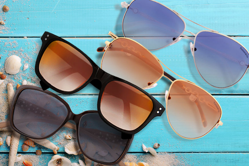 Summer Is Coming - Sunglasses
