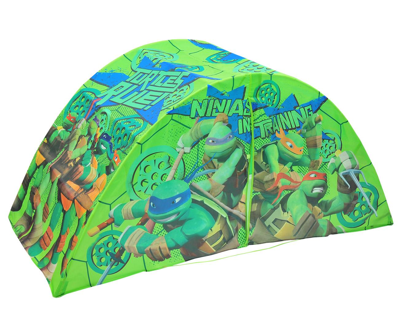 Catchoftheday Com Au Teenage Mutant Ninja Turtles Bed