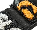 Globe Men's Merkin-Combo Thong - Black/Orange 4