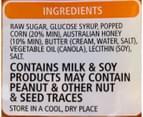 2 x Nutters Crunchy Honeycorn 200g 2