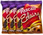 3 x Pascall Eclairs 200g 1