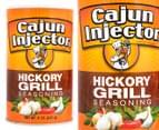 Cajun Injector Hickory Grill Seasoning Shake 227g 1