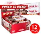 Rapid Loss Calorie Controlled Snack Bar Double Choc 40g 1