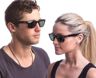 Classic Raybans Dmes