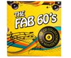 The FAB 60s 12 CD Collector's Edition CD Box 1