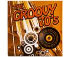 The Groovy 70s 12 CD Collector's Edition CD Box 1