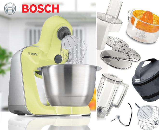 bosch mum5 styline kitchen machine. Black Bedroom Furniture Sets. Home Design Ideas