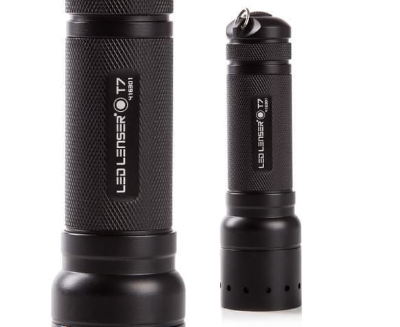 Led lenser t7