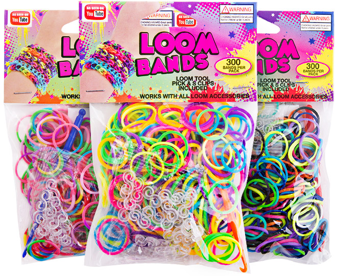 Catchoftheday Com Au Loom Bands Friendship Bracelet Mini