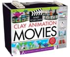 Make Your Own Clay Animation Movie Briefcase 3