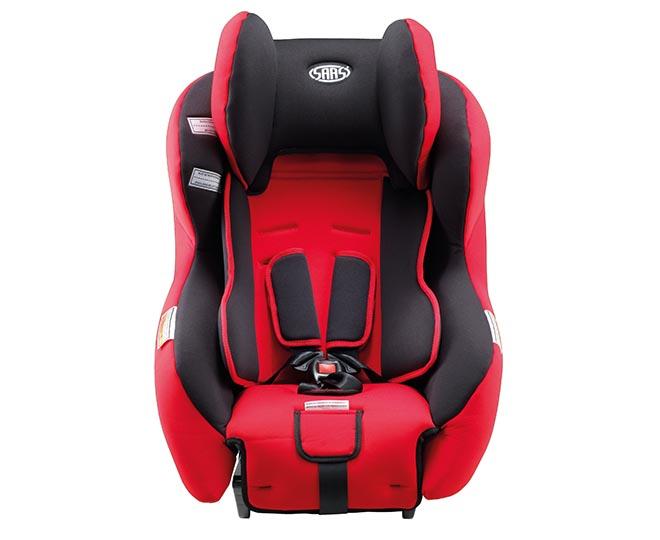 Saas Baby Car Seat