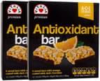 2x Vitalia Premium Antioxidant Bar 6pk 180g 4