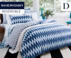 Sheridan Will Double Quilt Cover Set 1