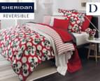 Sheridan Abbi Double Quilt Cover Set 1