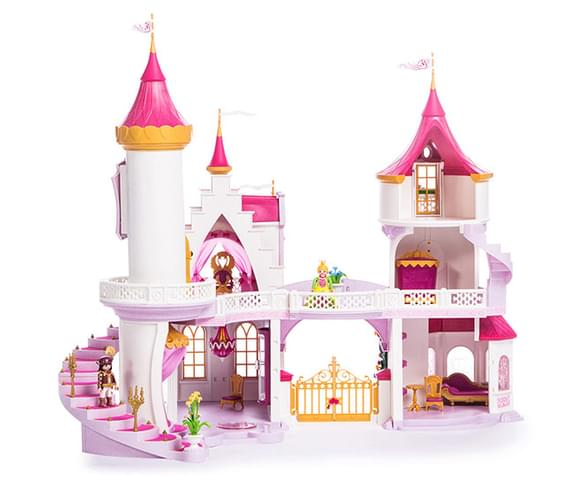 playmobil princess fantasy castle