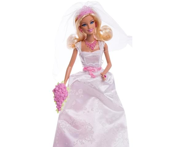 Catchoftheday Com Au Barbie Royal Bride Doll
