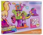 Polly Pocket Wall Party Tree House Playset 3