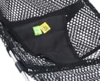 Vee Bee Serenity Bouncer - Mesh Black 2