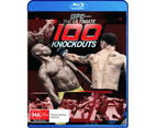 Beyond UFC - The Ultimate 100 Knockouts - Blu-Ray (MA15+) 1