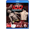 Beyond UFC - The Ultimate 100 Knockouts - Blu-Ray (MA15+) 2