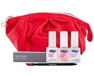 Manicare French Manicure Collection Bag
