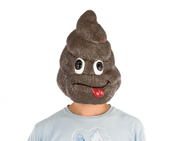 emoji poop head pictures to pin on pinterest pinsdaddy